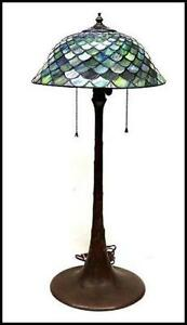 Antique tiffany lamp ebay antique tiffany lamp shade mozeypictures Gallery
