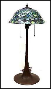 Antique Tiffany Lamp Ebay