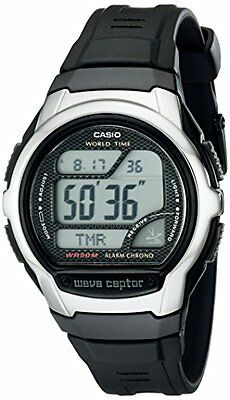 New Casio Wave Ceptor Multi Band Atomic Watch Wv58a 1