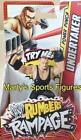 WWE Rumblers Undertaker