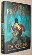 Terry Pratchett Hard Back Books