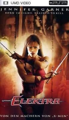 Elektra ( UMD Video für PSP ) Neuware - Jennifer Garner