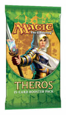 Theros BOOSTER Pack x1 ENGLISH SEALED MAGIC THE GATHERING