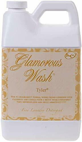 Tyler Candles Liquid Clothes Detergent for Delicate Items - Tyler Scent, 1892g