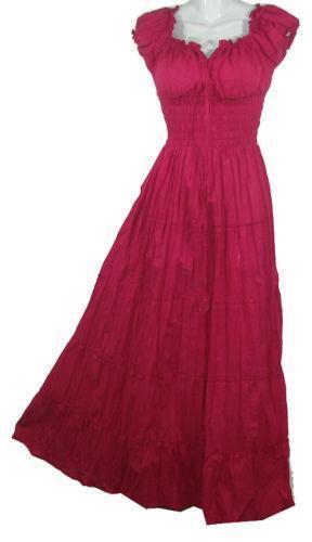 renaissance peasant dress ebay