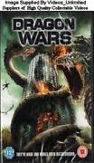 Dragon Wars DVD