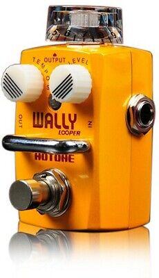 Hotone Skyline Series WALLY Looper Mini Guitar Loop Station Pedal (Used) - Mini Loop Station