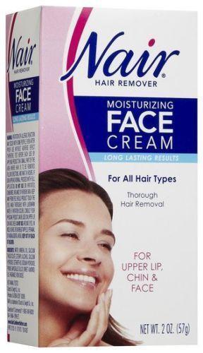 Nair Face Cream Ebay