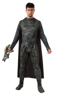 Man Of Steel Zod Kostüme (Mens Classic Superman Man of Steel Zod Costume)