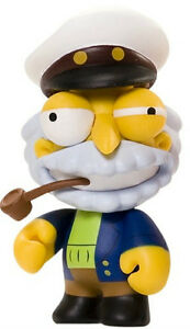 Kidrobot - Simpson - Capitaine Horatio McCallister