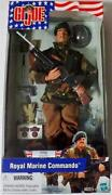 Gi Joe Action Marine