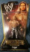 WWE Edge Action Figure