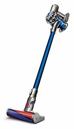 Dyson V6 Fluffy Cordless Vacuum | Blue | Brand New |  for Ha