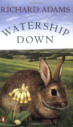 Watership Down By Richard Adams. 9780140039580