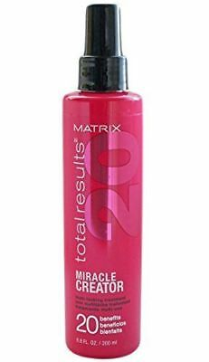 Matrix Total Results Miracle Creator 20   6 8 Fl Oz  Lowest Price
