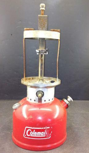 Coleman Lantern Repair Ebay