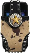 Western Cell Phone Case