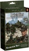 Axis and Allies Starter