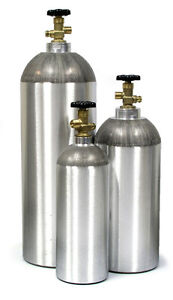 Cheap Co2 for Soda Stream and Keg cylinders @ Tactical Sports!