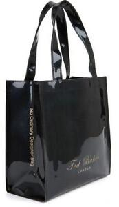 9832155ff380bb Black Ted Baker Bags