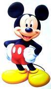 Micky Maus Baby