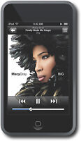 *APPLE* iPod TOUCH 1st GEN. 8GB - BLACK