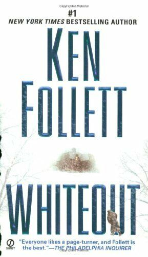 Whiteout,Ken Follett- 9780451215710