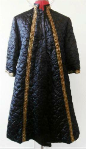 Vintage Dressing Gown | eBay
