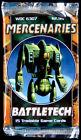 BattleTech CCG Trading Card Games