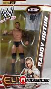 WWE Mattel Elite Randy Orton