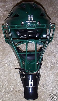 PROFESSIONAL CATCHERS GEAR by MPOWERED BASEBALL 50% off