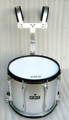 """BRAND NEW 14""""x 11"""" SNARE MARCHING DRUM W/WARRANTY."""