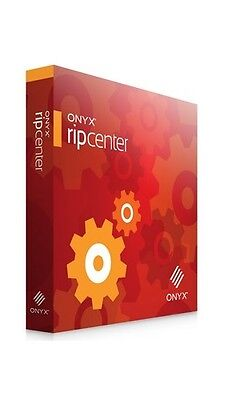 Onyx Ripcenter Rip Software Solution   High Speed Solution     Sale