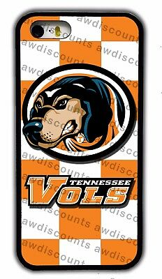 Tennessee Volunteers Case - NEW TENNESSEE VOLS VOLUNTEERS PHONE CASE FOR IPHONE XS MAX XR 4 5 5C 6 7 8 PLUS