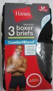 Hanes Boxer Briefs