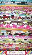 3 Yards Fabric