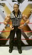 WWE Referee Action Figure