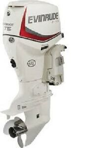 EVINRUDE OUTBOARD CLEARANCE UNTIL JUNE 30!!!