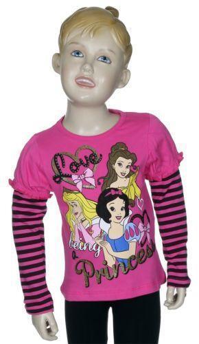 Disney Long Sleeve Shirt Ebay