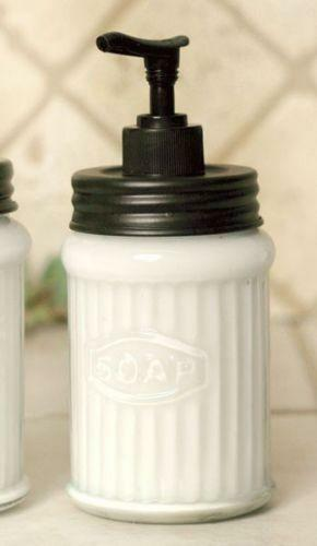 Primitive Soap Dispenser Ebay