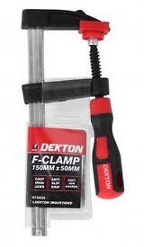 Dekton F-Clamp