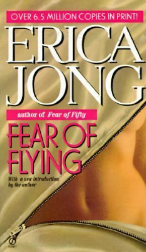 Fear of Flying by Erica Jong 1