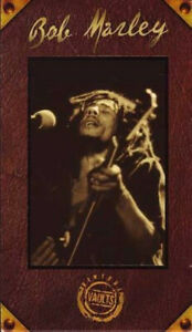 Bob Marley - Vintage Vault 4 CD box set