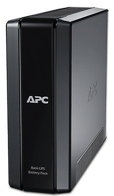 APC External Battery Backup Pack for Model BR1500G