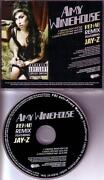 Amy Winehouse Promo