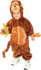 boys monkey costume - Halloween Monkey Costumes