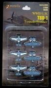 WW2 Model Airplanes