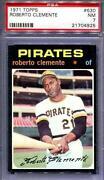 Roberto Clemente 630