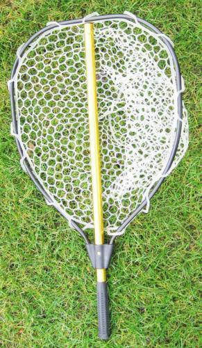Collapsible fishing net ebay for Collapsible fishing net
