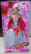 2011 Christmas Barbie